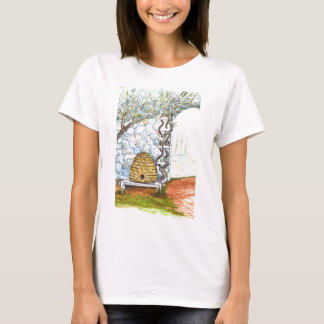 rockwall crop T-Shirt
