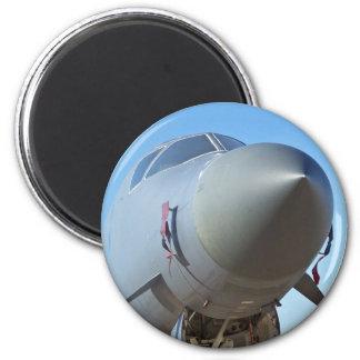 Rockwell B1b Lancer Magnet