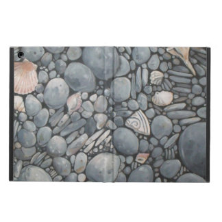 Rocky Beach House Nature Cover For iPad Air