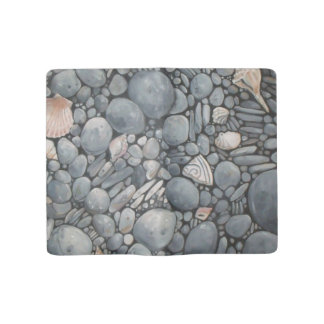 Rocky Beach House Nature Large Moleskine Notebook
