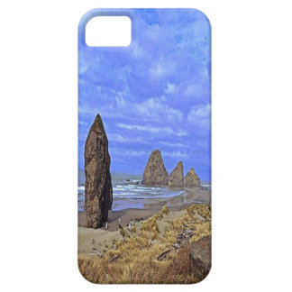 Rocky Beach iPhone 5 Cover