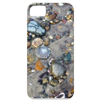 Rocky Beach iPhone 5 Covers