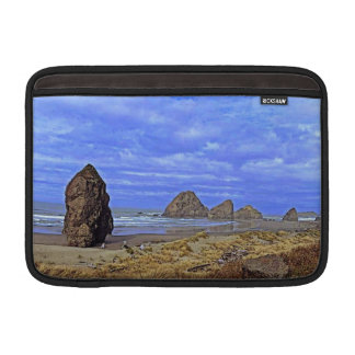Rocky Beach MacBook Air Sleeves