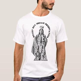 Rocky Boy Indian Reservation T-Shirt