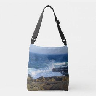 Rocky Cape Neddick Coast Crossbody Bag
