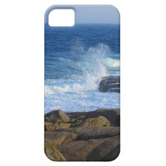 Rocky Cape Neddick Coast iPhone 5 Cover