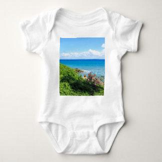 rocky-foliage-coast-deerfield-beach-4s6490 baby bodysuit