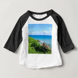 rocky-foliage-coast-deerfield-beach-4s6490 baby T-Shirt