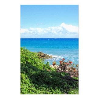 rocky-foliage-coast-deerfield-beach-4s6490 stationery
