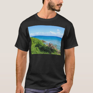 rocky-foliage-coast-deerfield-beach-4s6490 T-Shirt