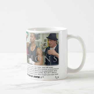 Rocky Generations Mug