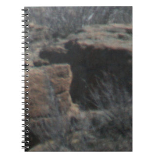 Rocky Hillside Notebooks