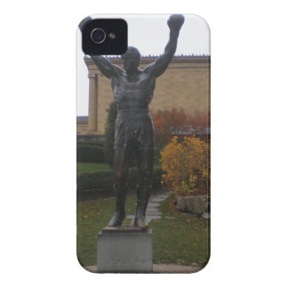 Rocky iPhone 4 Cover