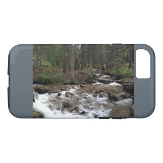 Rocky Mountain Creek Case