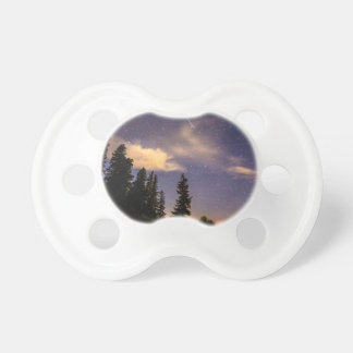 Rocky_Mountain_Falling_Star Baby Pacifiers