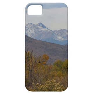Rocky Mountain Foothills View Case For The iPhone 5