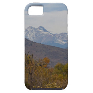 Rocky Mountain Foothills View iPhone 5 Case