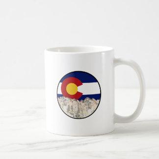 Rocky Mountain Love Coffee Mug