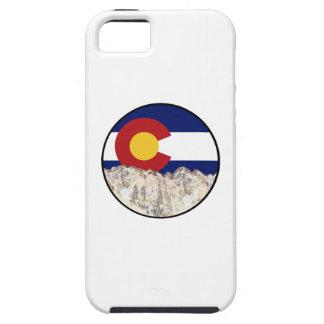 Rocky Mountain Love iPhone 5 Case