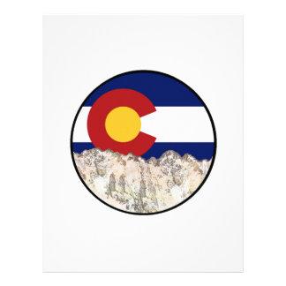 Rocky Mountain Love Letterhead