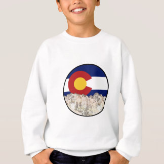Rocky Mountain Love Sweatshirt