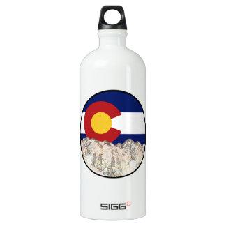 Rocky Mountain Love Water Bottle