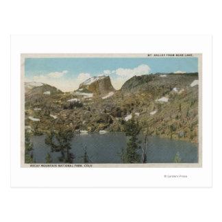 Rocky Mountain National Park, Colorado 2 Postcard