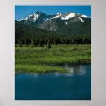 Rocky Mountain National Park , Colorado Posters