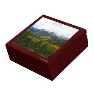 Rocky Mountain National Park Gift Box