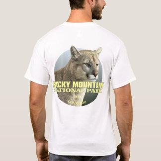 Rocky Mountain National Park WT T-Shirt