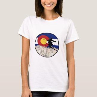 Rocky Mountain Pass T-Shirt