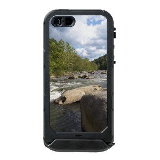 Rocky Mountain River Atlas iPhone Case Incipio ATLAS ID™ iPhone 5 Case