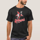 Rocky Mountain Rollergirls T-Shirt