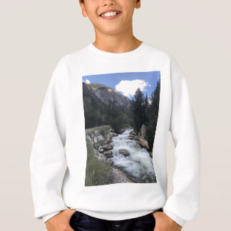 Rocky Mountain Stream Sweatshirt