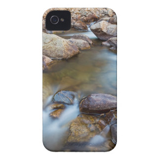Rocky Mountain Streaming Dreaming Case-Mate iPhone 4 Cases