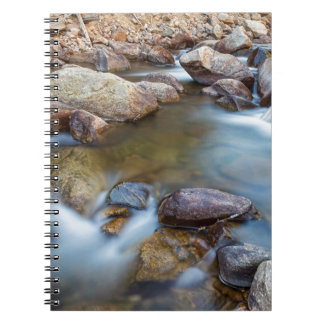 Rocky Mountain Streaming Dreaming Notebooks