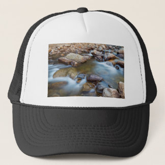 Rocky Mountain Streaming Dreaming Trucker Hat