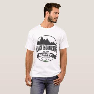 rocky mountains national park T-Shirt