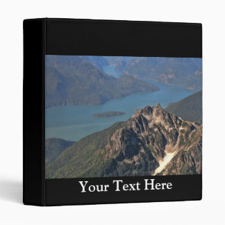 Rocky Mountains Picture Binder