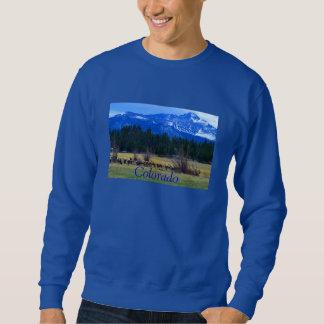Rocky Mtn National Park/Colorado sweatshirt