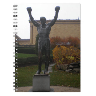 Rocky Notebook