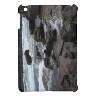 Rocky Rapids at Niagara Falls iPad Mini Case