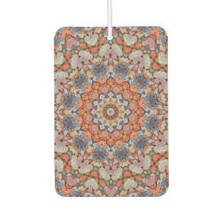 Rocky Roads  Colorful Air Freshener