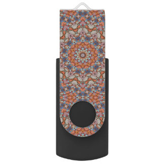 Rocky Roads  Colorful USB   Flash Drive