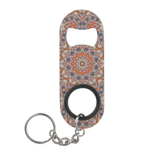 Rocky Roads  Kaleidoscope Bottle Openers Mini Bottle Opener