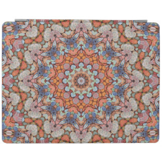 Rocky Roads Kaleidoscope  iPad Smart Covers iPad Cover