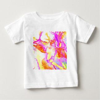Rocky Shore at Sunrise Baby T-Shirt