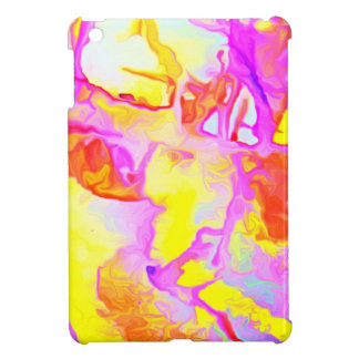Rocky Shore at Sunrise iPad Mini Cover