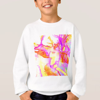 Rocky Shore at Sunrise Sweatshirt