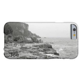 Rocky Shore iPhone 6/6s Case
